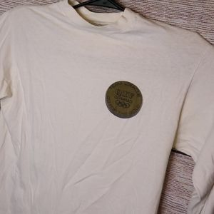 Hanes Shirts - Vintage Hanes Oracle Olympic Long Sleeve L…